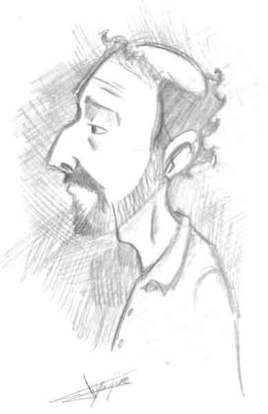 Juan Cuesta: Ese Hombre