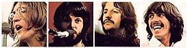 ¿Por qué debo escuchar a The Beatles?
